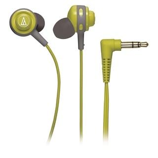 Audio-Technica ATH-COR150 Core Bass In-Ear Headphones