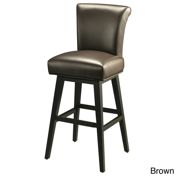 Hannah 30 inch Bar Stool Free Shipping Today Overstock  : Hannah 30 inch Bar Stool 168220d6 a192 4ff3 87ba f5b487c22bb3600 from www.overstock.com size 600 x 600 jpeg 36kB