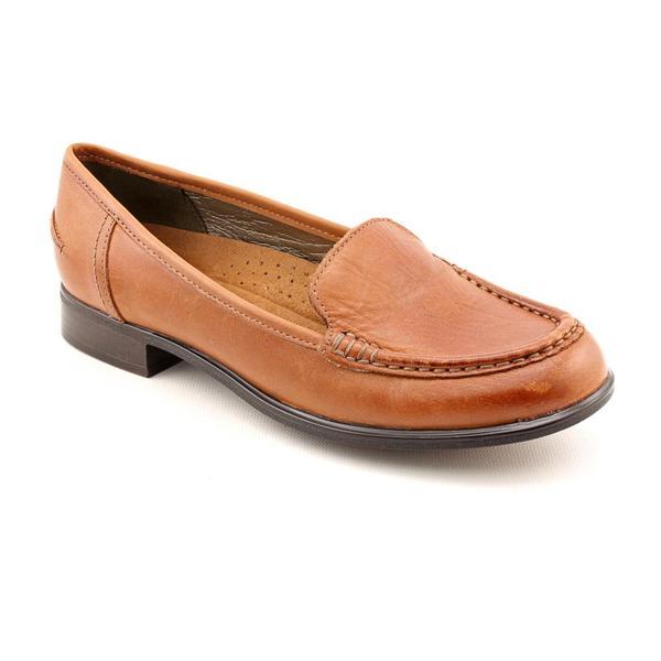 c9c3a933ebd Shop Hush Puppies Women s  Blondelle  Leather Casual Shoes - Free ...