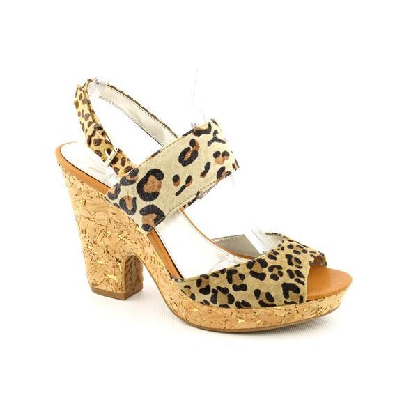 Alfani Women's 'Boogie' Leather Dress Shoes
