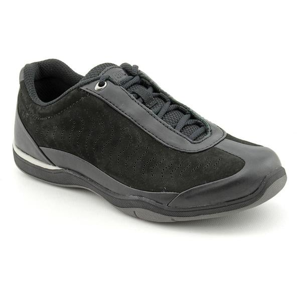 Dr. Andrew Weil Women's 'Balance' Leather Athletic Shoe (Size 5)