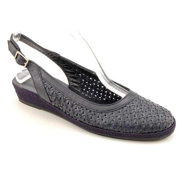 Sesto Meucci Women's '1565' Leather Dress Shoes - Narrow