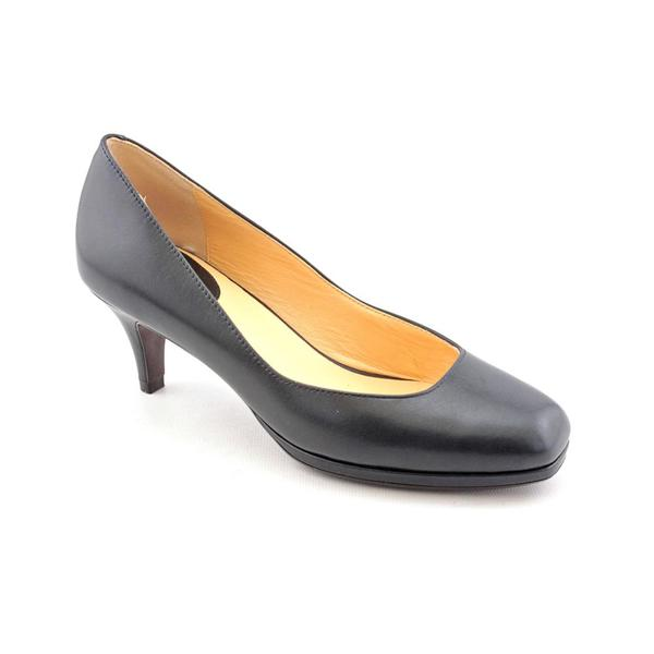 Cole Haan Women's 'Carma Air.55.Pump' Leather Dress Shoes