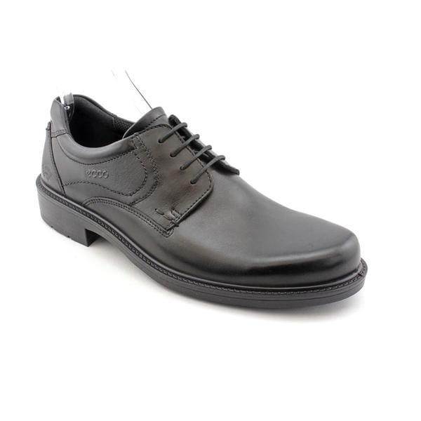 Ecco Men's 'Boston' Leather Dress Shoes (Size 6)