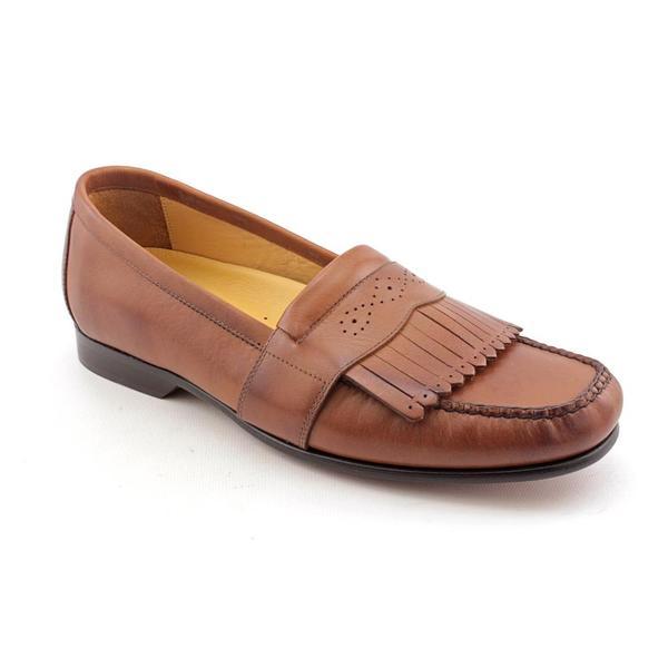 Neil M Men's 'Rio' Leather Casual Shoes (Size 8)