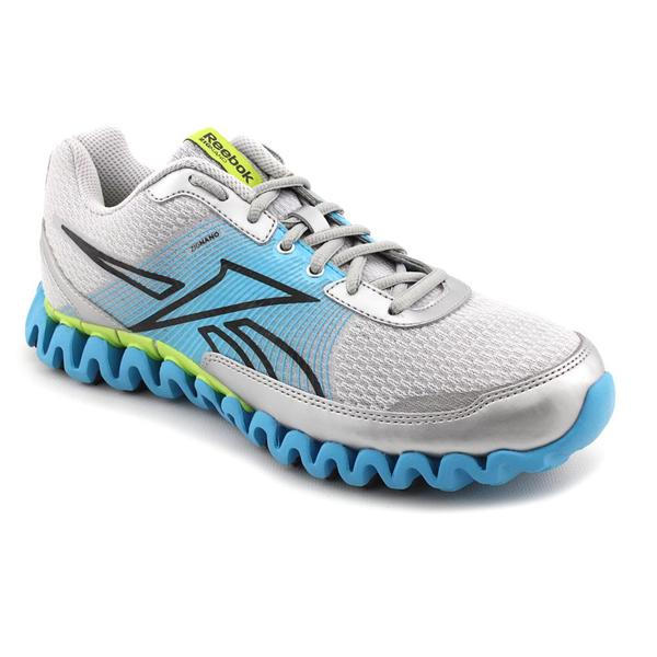 Shop Reebok Women s  ZigNano Burn TD  Mesh Athletic Shoe - Free ... 575e6f311