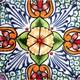 Handmade Talavera Ceramic Bowl 'Happy Tradition' (Mexico) - Thumbnail 2