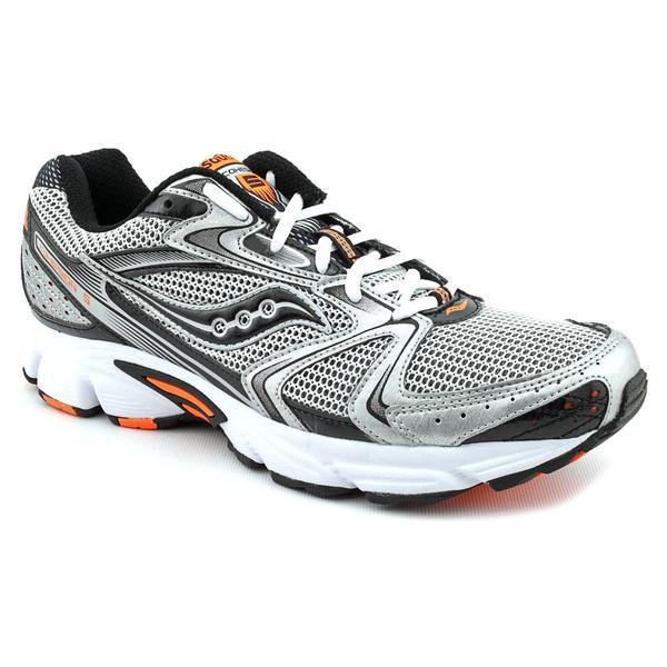 Saucony Men's 'Grid Cohesion 5' Mesh Athletic Shoe