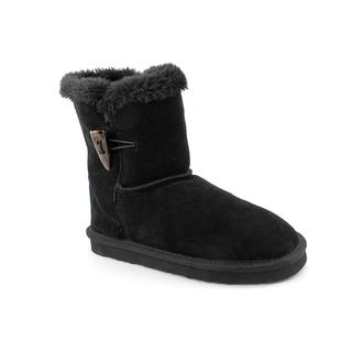 Style & Co Women's 'Tiny' Regular Suede Boots (Size 8)