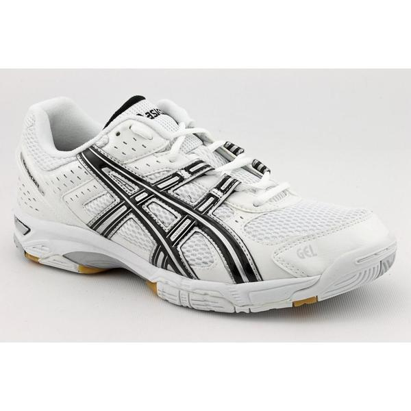Asics Men's 'Gel-Rocket' Mesh Athletic Shoe