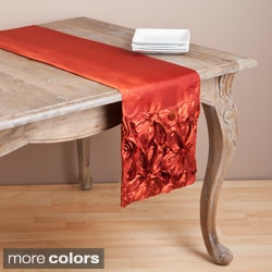 Ribbon Design Table Runner