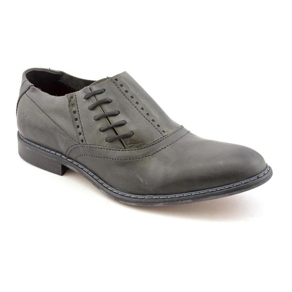 Fly London Men's 'Darwin' Leather Dress Shoes (Size 7)