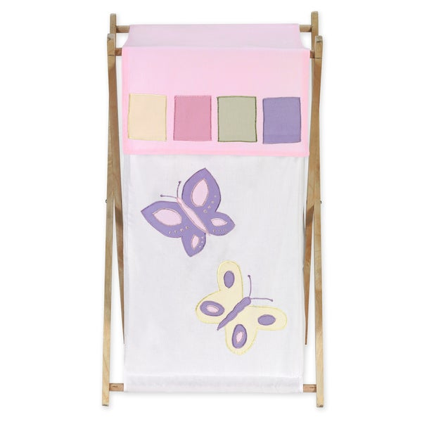 Sweet JoJo Designs Butterfly Hamper