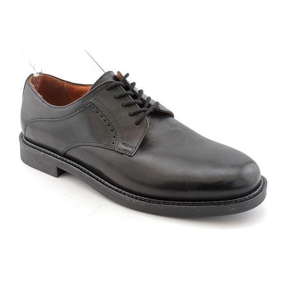 Johnston & Murphy Men's 'Mayes' Leather Dress Shoes (Size 11.5)