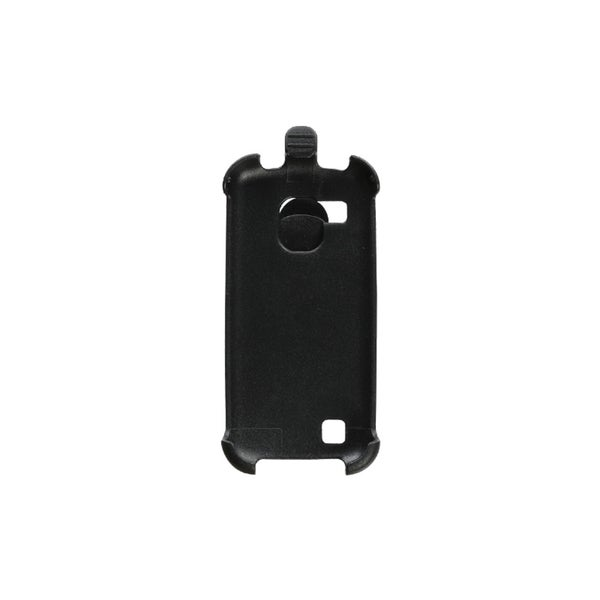 INSTEN Black Holster for Samsung i400 Continuum