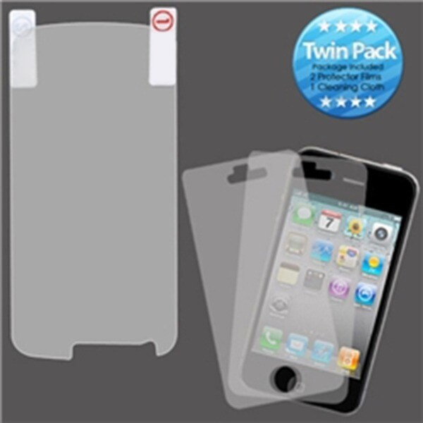 INSTEN Screen Protector for Samsung i515 Galaxy Nexus (Pack of 2)