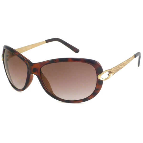 Guess Women's GU7072 Rectangular Sunglasses