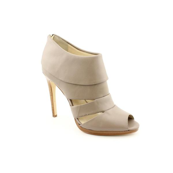 Calvin Klein Women's 'Patrish' Leather Dress Shoes (Size 8.5)