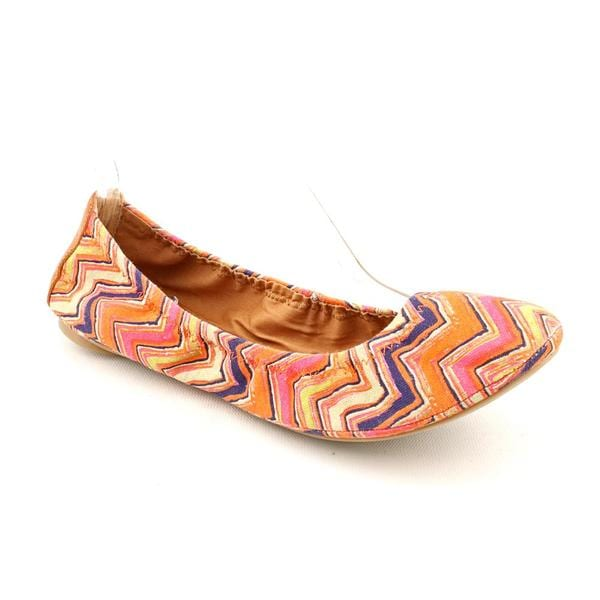 Lucky Brand Women's 'Emmie2' Basic Textile Casual Shoes (Size 6)
