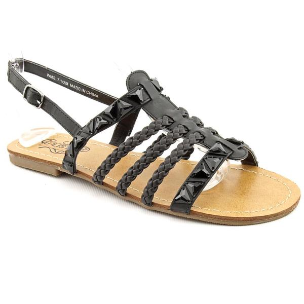 Unlisted Kenneth Cole Women's 'Pop N Go' Faux Leather Sandals