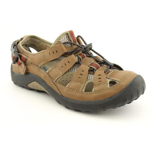 Dockers Men's 'Look Out' Synthetic Sandals (Size 8)