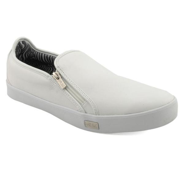 RYZ Men's 'S-G3 Superlow' Leather Casual Shoes (Size 11)