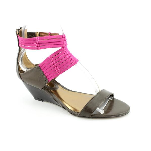 Charles By Charles David Women's 'Flare' Synthetic Sandals (Size 7.5)