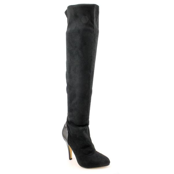 Charles By Charles David Women's 'Raphael' Faux Suede Boots (Size 8.5)