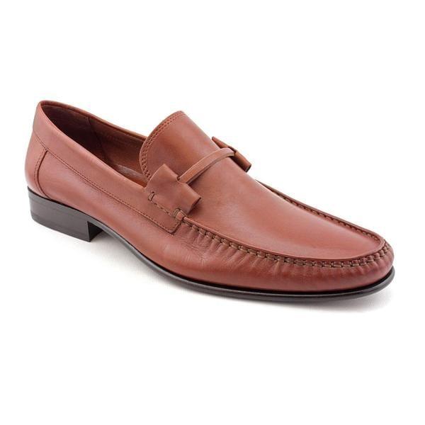 Bruno Magli Men's 'Tabarro' Leather Dress Shoes