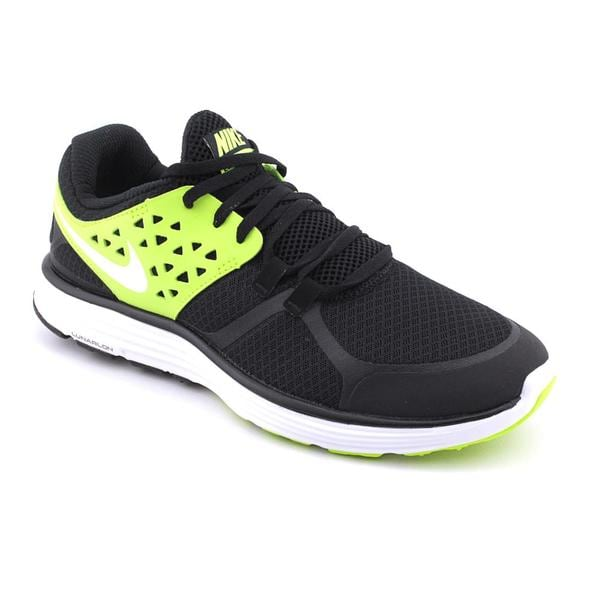 Nike Men's 'Lunarswift+ 3' Mesh Athletic Shoe