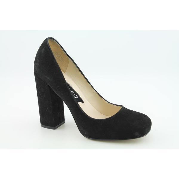 Boutique 9 Women's 'Quilo' Regular Suede Dress Shoes (Size 6)