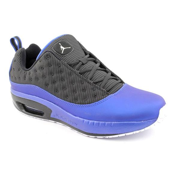 976454afc0b5 Shop Nike Men s  Jordan Cmft Viz Air 13  Basic Textile Athletic Shoe ...