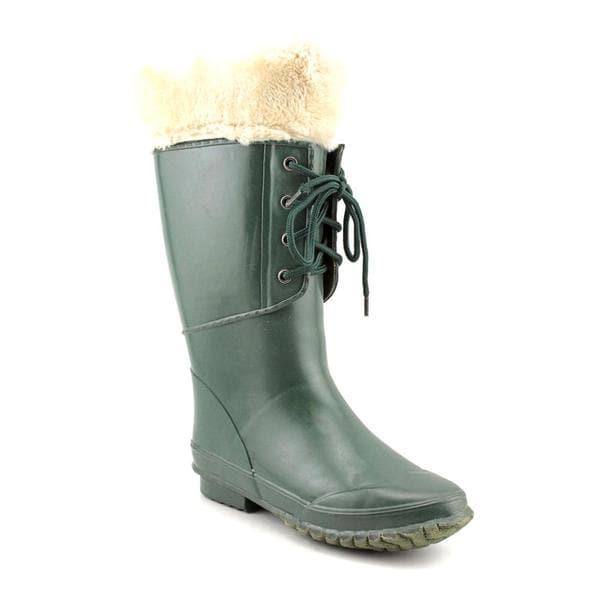 The Original Muck Boot Company Women's 'Dove' Rubber Boots (Size 5)