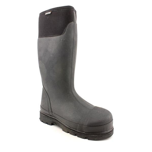 Bogs Men's 'Journeyman Steel Toe' Rubber Boots