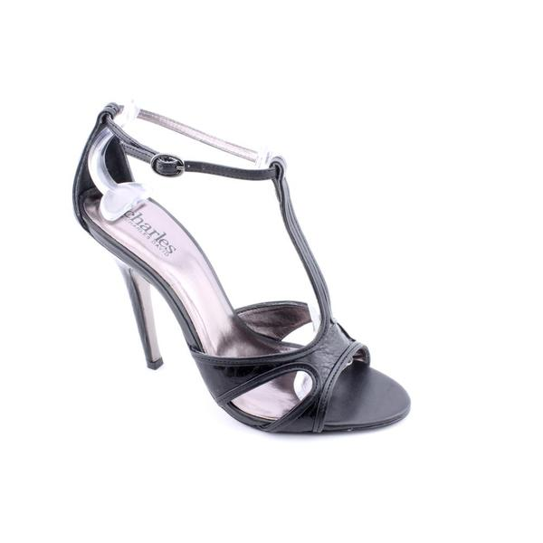 Charles By Charles David Women's 'Purist' Animal Print Sandals (Size 10)