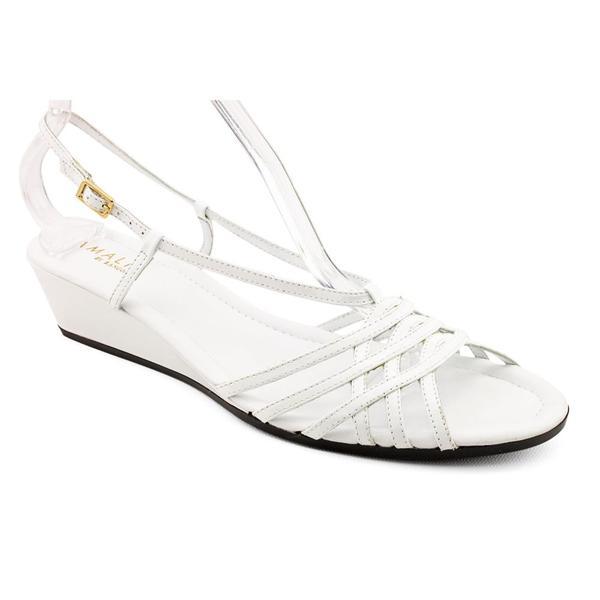 Amalfi By Rangoni Women's 'Michela' Patent Leather Sandals - Extra Narrow