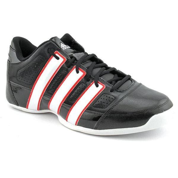 es inutil Qué Desaparecido  Shop Adidas Men's 'Commander Lite TD Low' Synthetic Athletic Shoe -  Overstock - 7748705