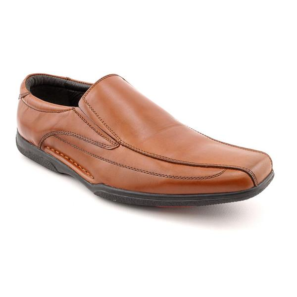 Robert Wayne Men's 'Lars' Leather Dress Shoes