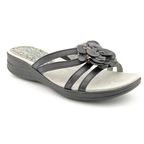 Baretraps Women's 'Jaliza' Leather Sandals