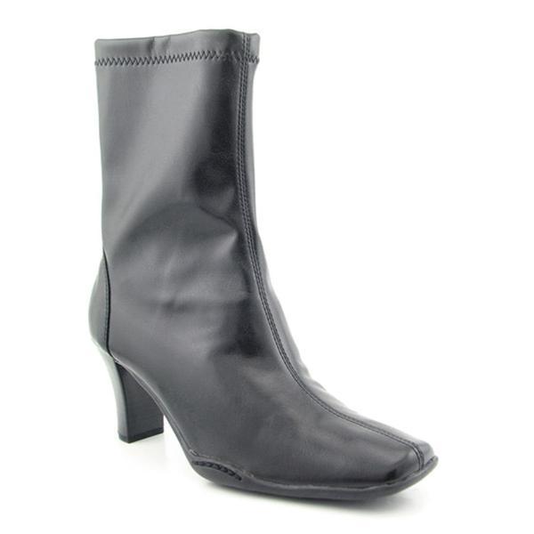Aerosoles Women's 'Cinsual' Faux Leather Boots (Size 10)