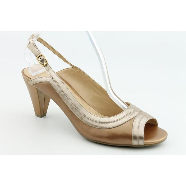 Easy Spirit Women's 'Selah' Leather Dress Shoes (Size 9)