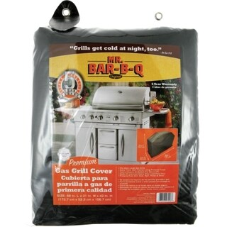 Mr. Bar-B-Q Premium Large Gas Grill Cover