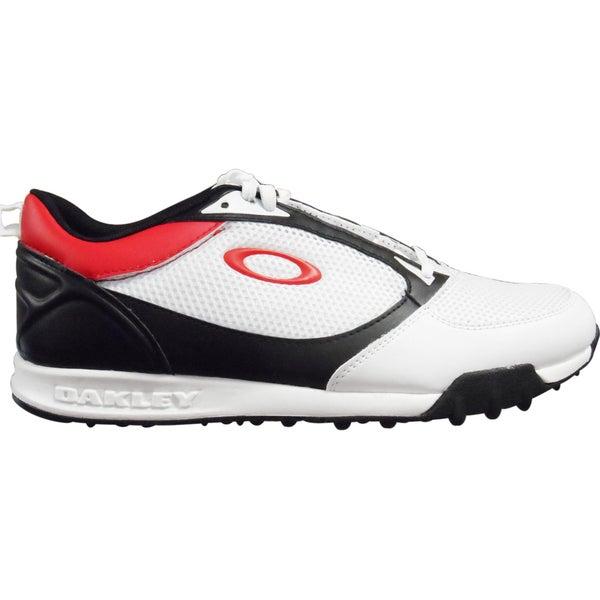 OAKLEY Men's Saber Golf Shoes