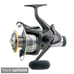 Daiwa Regal Bri Heavy Action Spinning Reel