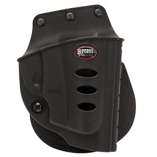 Fobus Ruger LCP Keltec Paddle Holster