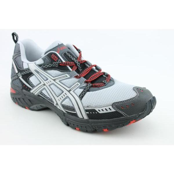 Asics Men's 'Gel-Enduro 6' Mesh Athletic Shoe (Size 6)