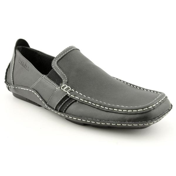 Calvin Klein Men's 'Mully' Leather Casual Shoes (Size 10)