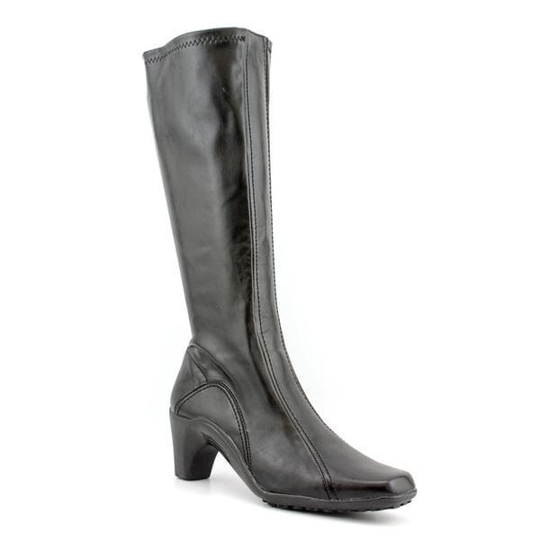 Aerosoles Women's 'Lasticity' Synthetic Boots (Size 10.5)