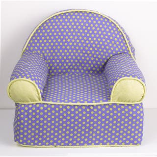 Cotton Tale Periwinkle Baby's 1st Chair|https://ak1.ostkcdn.com/images/products/7750233/7750233/Cotton-Tale-Periwinkle-Babys-1st-Chair-P15148515.jpg?impolicy=medium