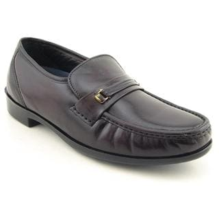 Bostonian Men's 'Prescott' Leather Dress Shoes (Size 10.5)